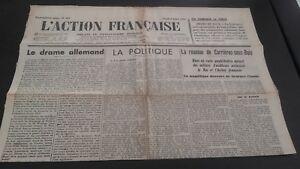 Diario-Nacionalista-ACCIoN-Francesa-2-Julio-1934-N-183-ABE