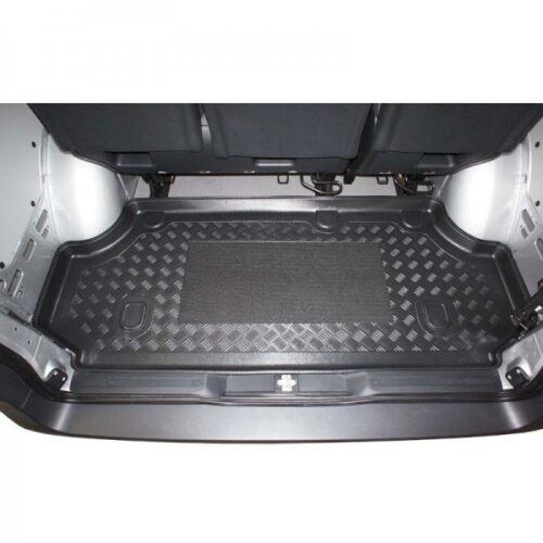 Kofferraumwanne für Mercedes Vito Tourer BASE W447 Lang 2014