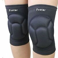 Knee Pad Protective Gear Great For Fitness Outdoor Activity Or Tactical Pair