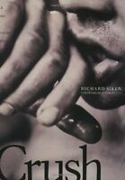 Crush (yale Series Of Younger Poets) By Richard Siken, (paperback), Yale Univers on Sale