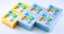 3m Post It Pop Up Notes Refills 3 X 3 Large Lot Assorted Colors 1680 Sheets Lot2