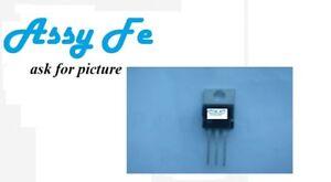 5 pcs x BDX53C TRANSISTOR TO220 DARLINGTON NPN 100V 8A BDX53 C TO-220 XHr86Byi-09164019-986306685