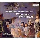 L'Harmonie des nations: European Music at the Bavarian Court (2007)