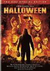Halloween Special Edition 2 Discs 2007 Region 1 DVD