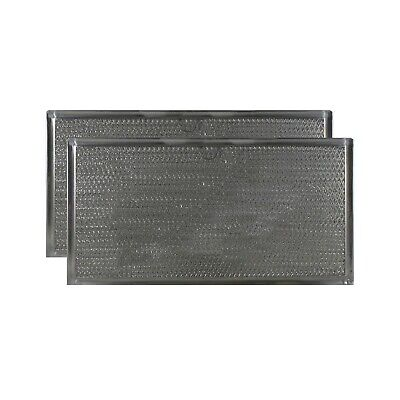 2-Pack Whirlpool 6802A Grease Filter