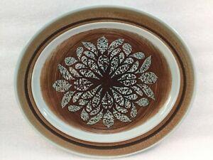 Franciscan-Earthenware-NUT-TREE-13-034-Oval-Platter