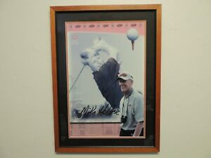 brand new 6fa6e 49a2f Image is loading Oklahoma-State-Golf-Coach-Mike-Holder-Phillips-66-
