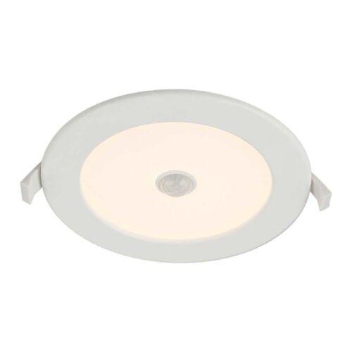 Light DEL Installation Spot eau du bain Chambre Lampe Capteur De Mouvement ip44 feuchtraum Big
