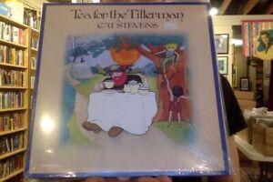 Cat-Stevens-Tea-for-the-Tillerman-LP-sealed-vinyl-reissue