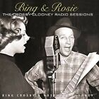 Bing & Rosie The Crosby-clooney Radio Sessions Digipak CD BOXSET 2 Discs