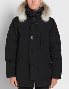 BRAND-NEW-Canada-Goose-CHATEAU-PARKA-BLACK-XL