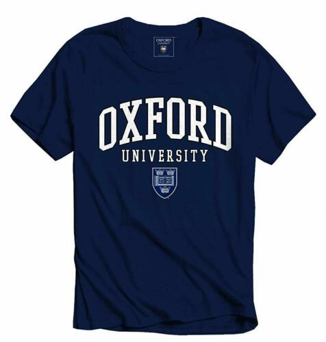 Oxford University T-Shirt Armoiries