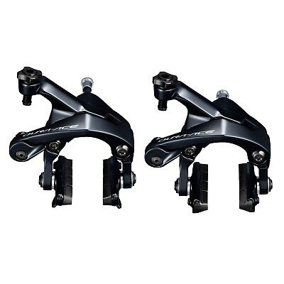 RRP £319.99 Shimano Dura Ace R9100 Brake Calipers Brakeset PAIR