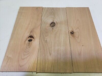 Mahogany Lumber 2 Pcs 3//4 x 4 3//4 x 4 x 18
