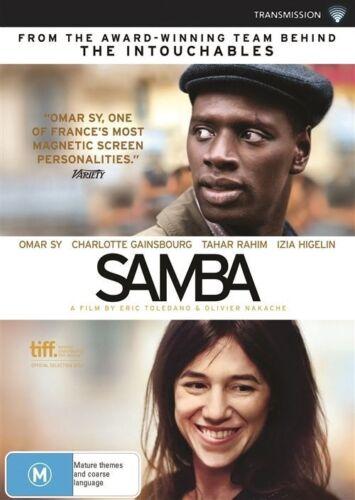 1 of 1 - Samba : NEW DVD