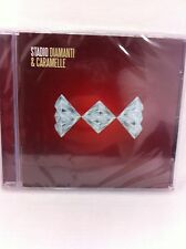Italian Music Cd Stadio Diamanti & Caramelle Musica Italiano Italiano CD New