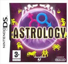 Artikelbild Nintendo DS Astrology NDS  *NEU/OVP*