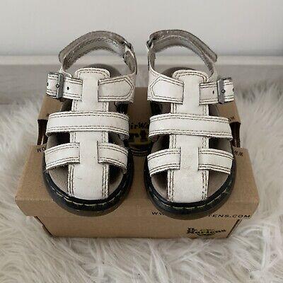 Infant Dr Marten Moby Sandals UK Size 5