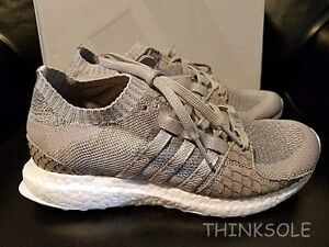 quality design b0606 ce636 Details about ADIDAS X PUSHA T EQT SUPPORT ULTRA PK PRIME KNIT S76777 SIZE  7 KING PUSH