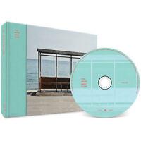 BTS-[WINGS:YOU NEVER WALK ALONE]Album LEFT CD+Photobook+1p Card+Standing Photo
