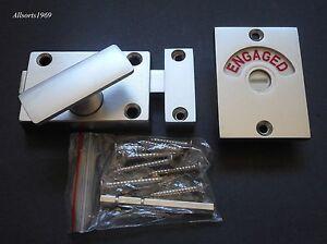Public-Toilet-door-bathroom-door-lock-vacant-engaged-restroom-indicator-bolt