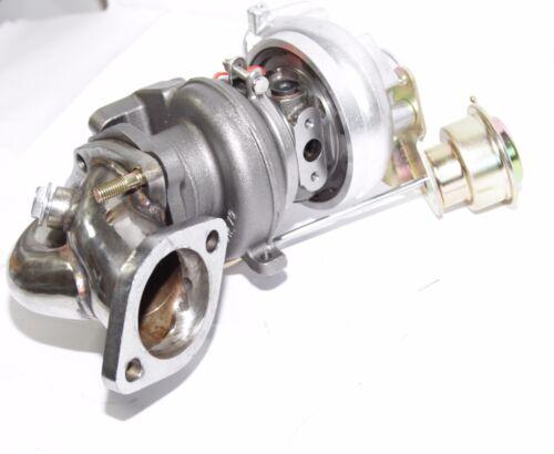 TD0516G Turbo+Elbow fit 90-99 Eclipse GSX GST 90-98 Talon TSi 90-94 Laser RS 2.0