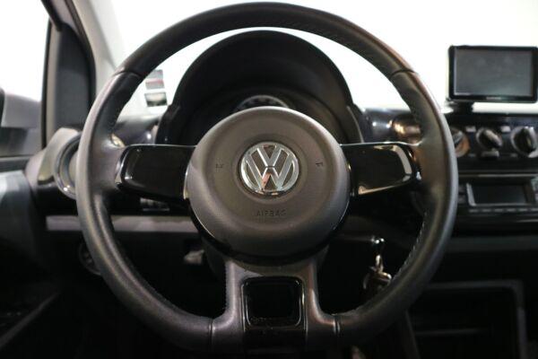 VW Up! 1,0 60 Move Up! BMT - billede 3