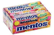 MENTOS MINTS FRUIT 15CT