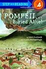 Pompeii...Buried Alive by Edith Kunhardt (Paperback, 1987)