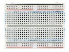 PLAQUE ESSAI DE MONTAGE POUR COMPOSANTS ELECTRONIQUES CIRCUIT IMPRIME 456 TROUS