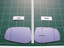 Außenspiegel Spiegelglas Ersatzglas Volvo V70 ab 2004-2007 Li oder Re asph