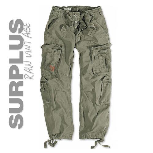 Vintage Surplus Raw Raw Pantal Surplus SttZqar