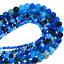 4-6-8-10mm-Lot-Bulk-Natural-Stone-Lava-Loose-Beads-DIY-Bracelet-Jewelry-Necklace thumbnail 91