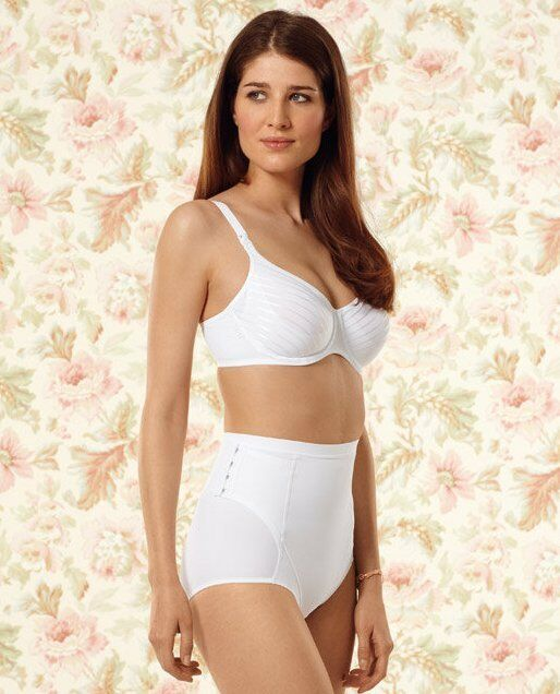 e9f44186c8a16 Anita REBELT Panty Girdle 1885 White 32 for sale online
