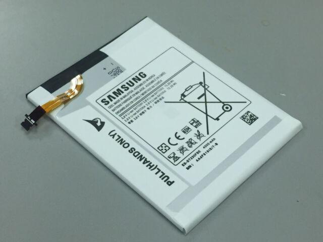 4000mAh Battery EB-BT230FBE for Samsung Galaxy Tab 4 7.0 SM-T230 SM-T231 SM-T235