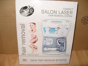 salon laser hair removal system