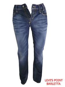 Jeans-Meltin-039-Pot-Uomo-Marvin-Slim-Fit-Azzurro-Slavato-Taglia-W28-W29-W30