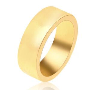 WOW! PK-Ring mit 17 Profi-Zaubertr<wbr/>icks Magnetring zaubern Zauberer magie gold