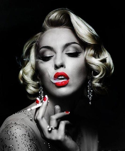 "Madonna Music Star poster 28"" x 24"" Decor 56"