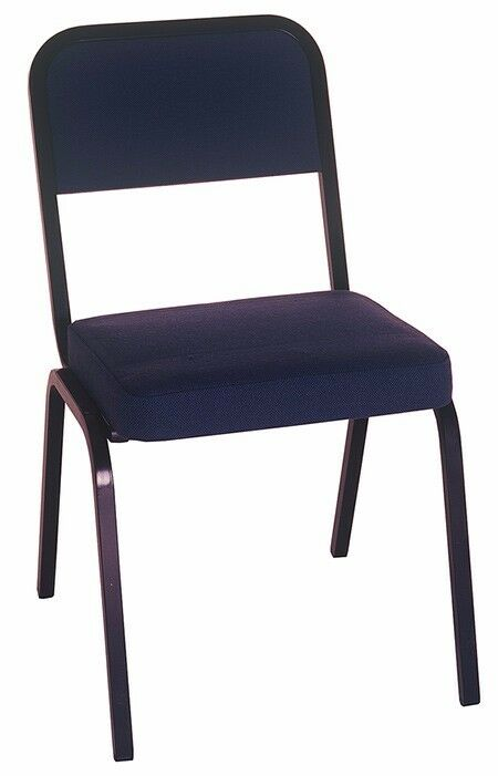 Rickstacker chairs, conference and stacking chairs