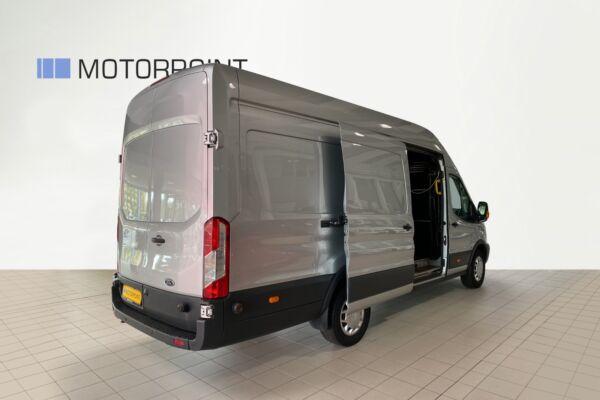 Ford Transit 350 L4 Van 2,0 TDCi 170 Trend H3 RWD - billede 5