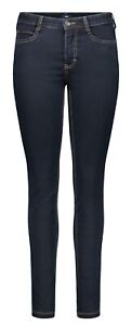 MAC-SKINNY-dark-rinsewash-Damen-Bi-Stretch-Jeans-5996-90-0380L-D801