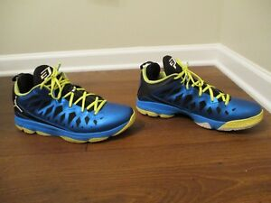 finest selection 815b0 3cf2c Image is loading Used-Worn-Size-13-Nike-Air-Jordan-CP3-
