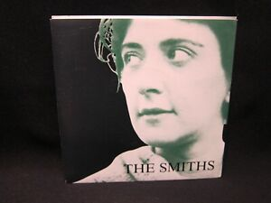 The-Smiths-Girlfriend-In-a-Coma-Oz-Gold-Stamped-7-034-Promo-Near-Mint