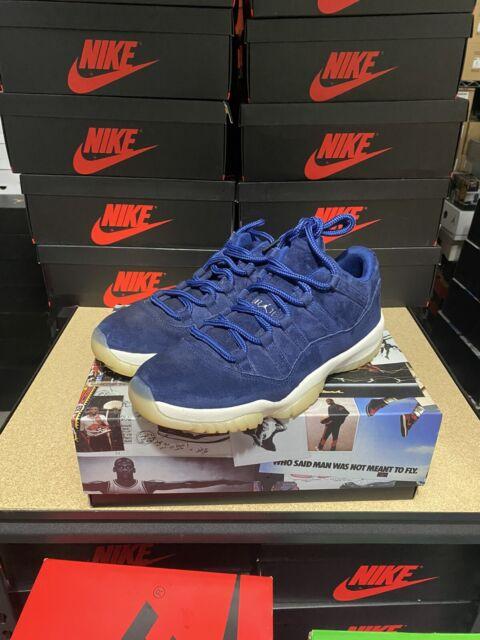 Nike Air Jordan XI 11 Retro Low Size 10