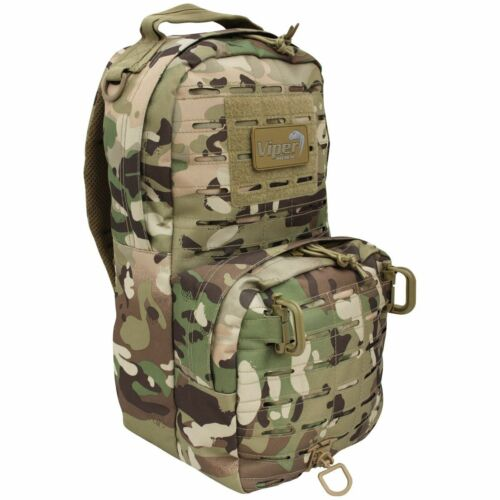 Viper Lazer 24 Hour Pack Bag Rucksack Vcam Camouflage Recon Tactical