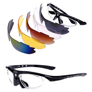 5lens-Bicycle-Cycling-Sports-Sunglasses-Goggles-Glasses-UV400-Sun-Riding-Eyewear