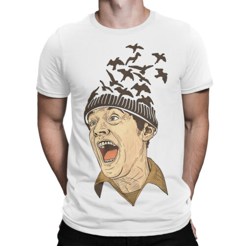 One Flew Over the Cuckoo/'s Nest T-shirt toutes tailles JACK NICOLSON Tee