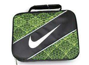 Nike-Black-Volt-Soft-School-Insulated-Lunch-Tote-Bag-Box-Kids-Adults-9A2663-KE4