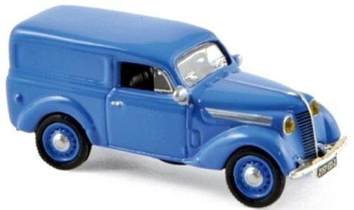 1:87 azul 1948 Renault 300 kg norev